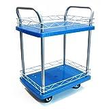 JORESTECH Platform Cart Folding Dolly Foldable