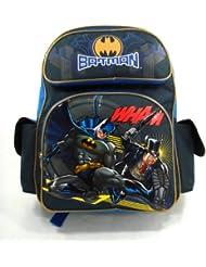 Batman - Dark Knight 16 Large Backpack - Batman Vs. THE Penguin