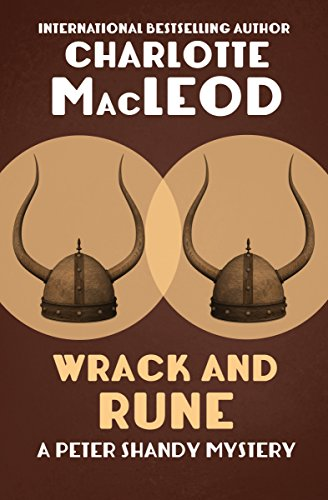 Wrack and Rune (Peter Shandy, Book 3)