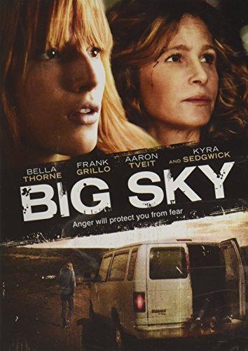 DVD : Big Sky (Amaray Case, Widescreen)