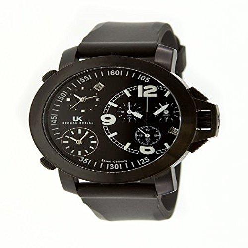 Uhr-kraft 23433/2a Helicop 2 Mens Watch