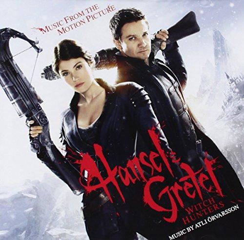 Hansel & Gretel: Witch Hunters]()