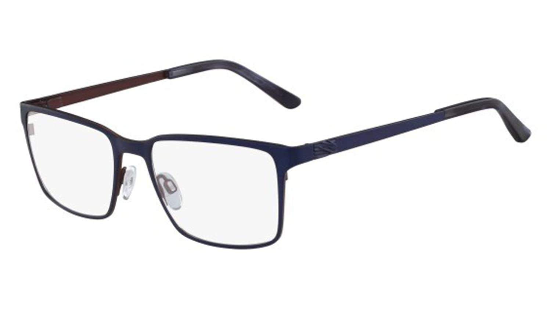 Eyeglasses SKAGA SK 2702 KVITTER 403 DARK BLUE