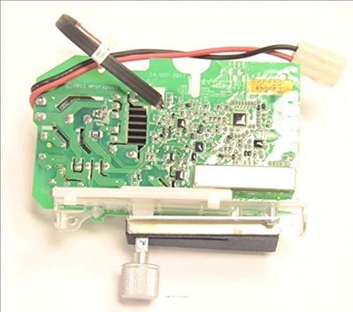 KitchenAid W10307847 7qt stand mixer Control Assembly 230v OEM Brand New Part (Pull Down Lid compare prices)