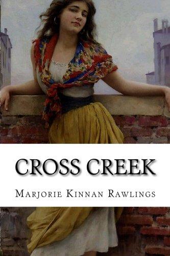 Cross Creek ebook