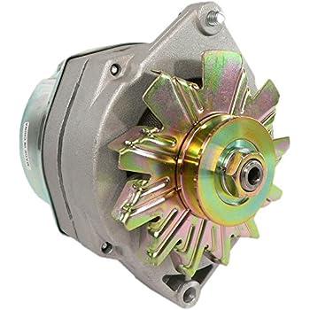Amazon.com: Sierra International Alternator Conversion Kit 18-5953 ...