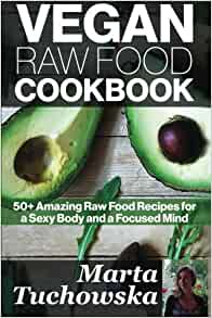 raw food cookbook and diet pdf