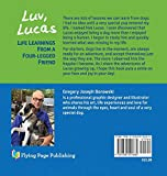 Luv, Lucas: Life Learnings from a Four-legged Friend