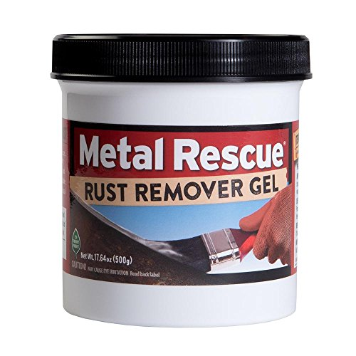 Top 10 recommendation rust remover for metal gel for 2019