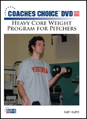Heavy Core Weight Program for Pitchers
