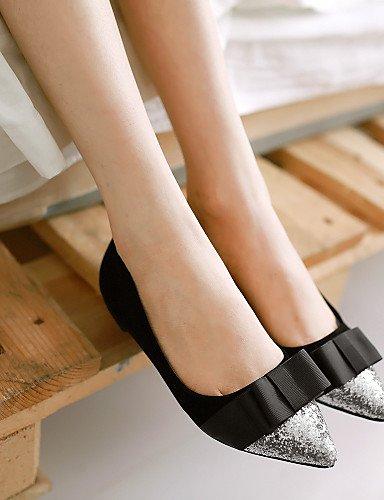 zapatos piel de PDX de sint mujer aUB1x8wq