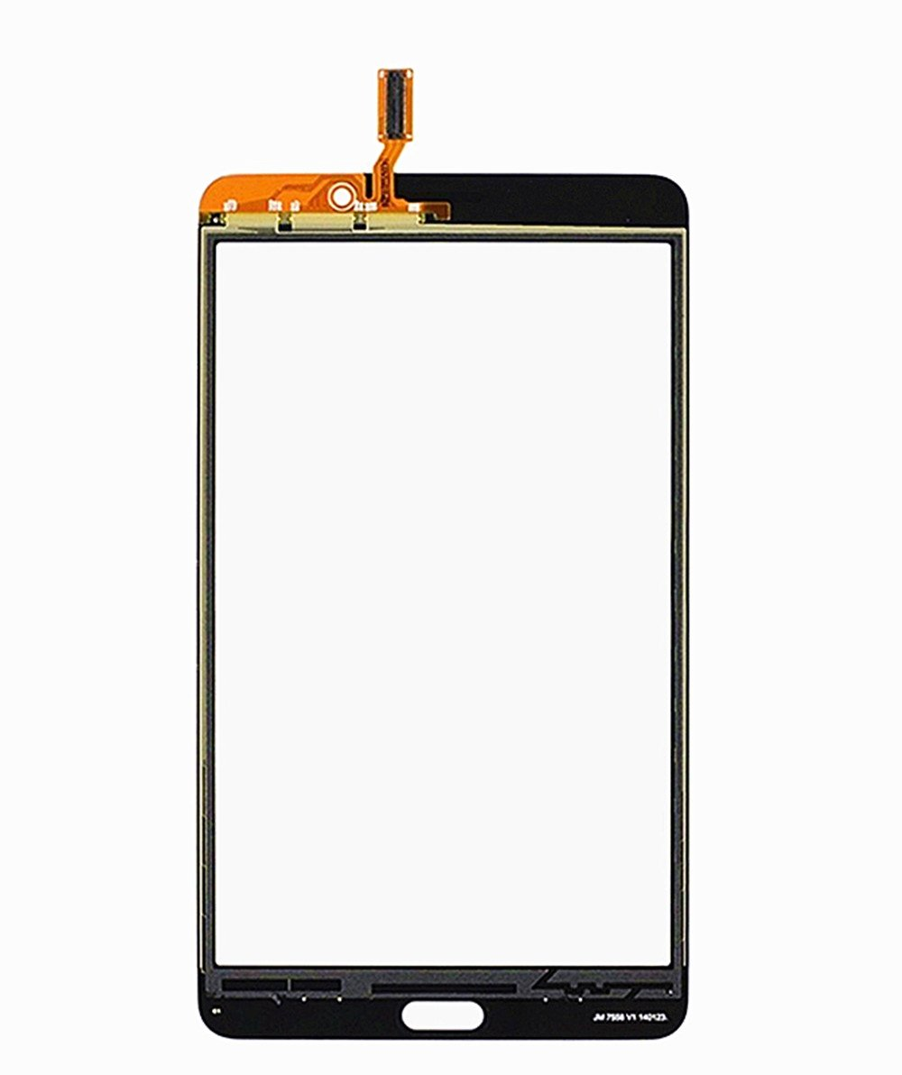 Touch Screen Digitizer Replacement for Samsung Galaxy TAB 4 7.0'' T230 T230NY T230NU T230NT WIFI with Tools (White) NO Earpiece Hole by XR (Image #2)