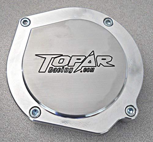 (Topar Racing RMI-001 SUZUKI IGNITION - STATOR COVER for 1996-2008 RM250)