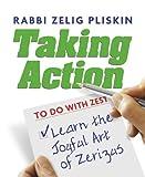Taking Action, Zelig Pliskin, 1422608301