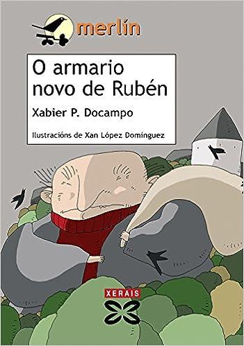 Descargar Utorrent 2019 O Armario Novo De Rubén Kindle Puede Leer PDF