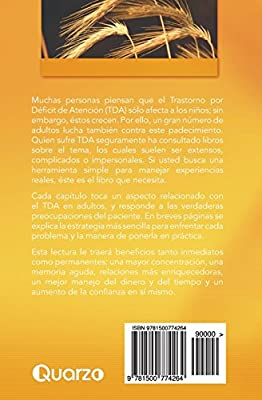 5963902ef805e 10 Soluciones Simples Para El Deficit de Atencion En Adultos: Como ...