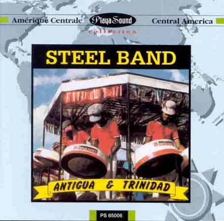 Antigua and Trinidad Steel Bands by SUNSET-FRANCE