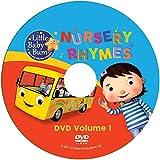 Little Baby Bum Volume 1 DVD