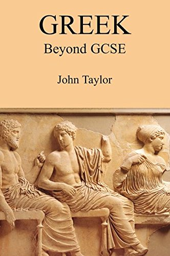 Greek Beyond GCSE