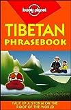 Tibetan Phrasebook, Sandup Tsering, 1740592336