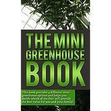 The Mini Greenhouse Book