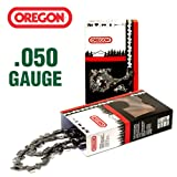 Oregon 32' Chainsaw Chain Loop (72LPX-105 Drive Links)