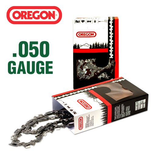 Oregon 30'' Chainsaw Chain Loop (72LPX-98 Drive Links)