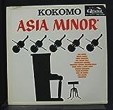 Kokomo - Asia Minor - Lp Vinyl Record