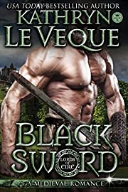 Black Sword (Lords of Eire)