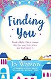 Finding You (Destination Love Book 3) (English Edition)