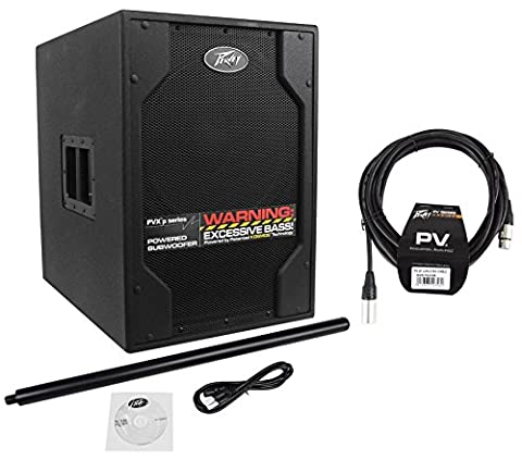 Package: Peavey PVXp Sub 15