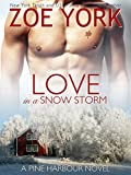 Download Love in a Snow Storm (Pine Harbour Book 2) in PDF ePUB Free Online
