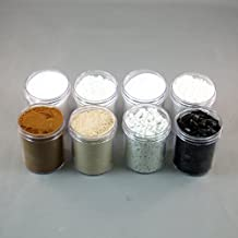 Epoxy Filler Complete Starter Kit (4 Ounce Containers)