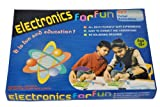 Do It Yourself Electronics for fun- Basics P1 Educational Learning Toy