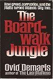 The Boardwalk Jungle, Ovid Demaris, 055305130X