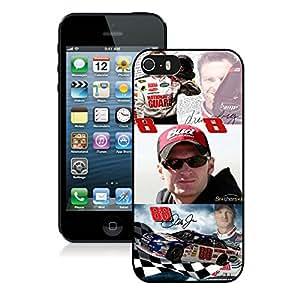 Dale Earnhardt Jr iPhone 5s Black Phone Case 102