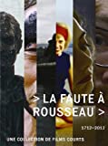 Blame It On Rousseau (1712 - 2012) - 2-DVD Box Set [ NON-USA FORMAT, PAL, Reg.0 Import - France ]