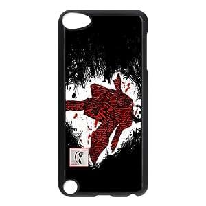 Batman Joker IPod Touch 5th Case Durable Hard Plastic IPod Touch 5th Case DK702249