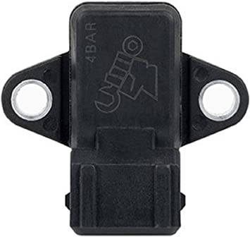 OMNI-Power compatible with Mitsubishi EVO and Eclipse Plug and Play 3 Bar MAP Sensor