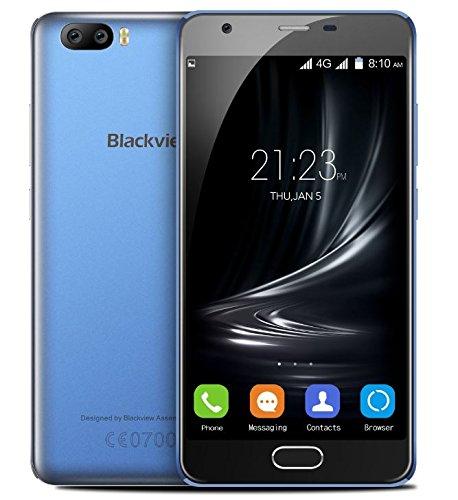 Blackview A9 PRO - Android 7.0 4G Smartphone Cámara trasera dual + ...
