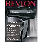 Revlon 1875W Compact And Lightweight Hair