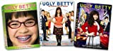 Ugly Betty: The Complete Seasons 1-3