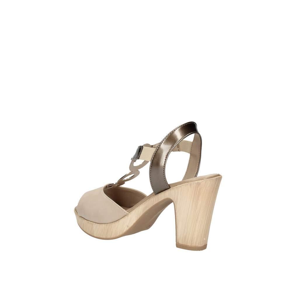 222361 Sandalo E Comart itScarpe DonnaAmazon Borse 5j4ARL
