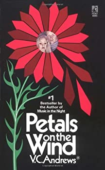 Petals on the Wind 1476789568 Book Cover