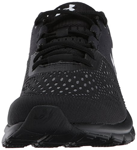 Under Armour Charged Rebel Women's Zapatillas Para Correr - AW17 Negro