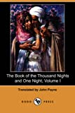 The Book of the Thousand Nights and One Night, , 1406565709