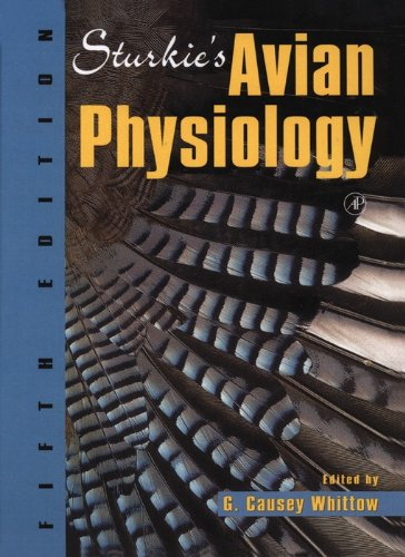 Sturkie's Avian Physiology Pdf