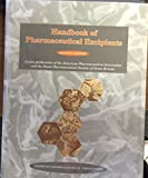 img - for Handbook of Pharmaceutical Excipients book / textbook / text book