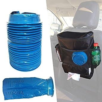 Vomitar Barf emesis carcasa bolsas [25] - para coche, niños ...