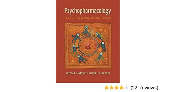 Psychopharmacology drugs the brain and behavior 9780878935345 psychopharmacology drugs the brain and behavior 9780878935345 medicine health science books amazon fandeluxe Images